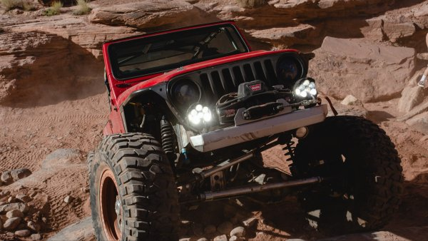 2005 Jeep Wrangler LJ Unlimited 4WD 2dr 4x4 LWB
