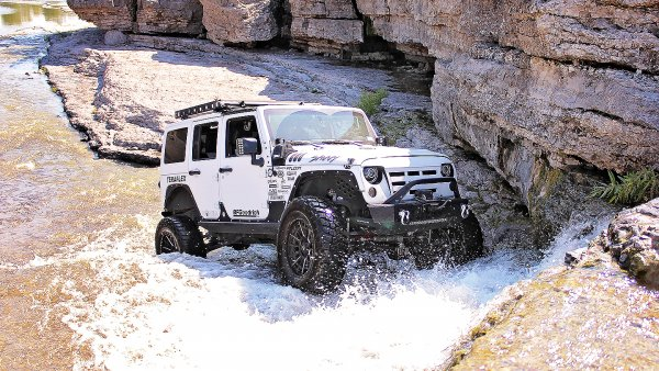 2016 Jeep Wrangler Jk Unlimited