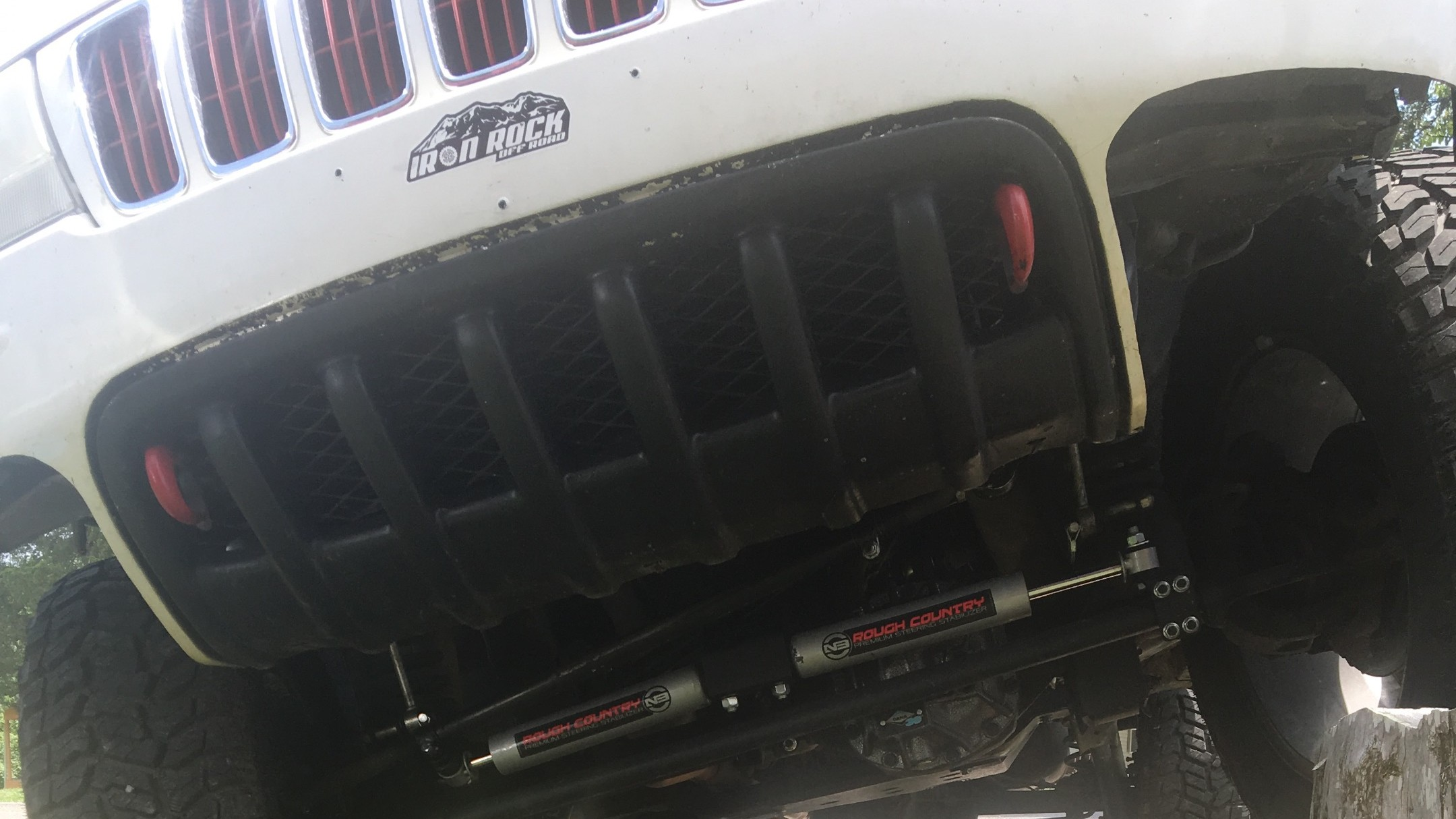2001 Jeep Grand Cherokee WJ Limited 4WD 4dr 4x4