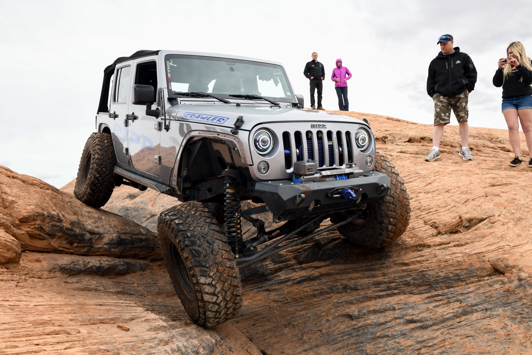 2016 Jeep Wrangler Jk Unlimited Sport