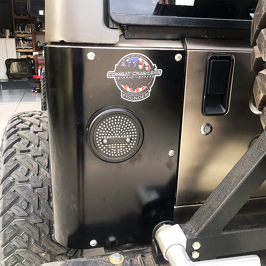 2005 Jeep Wrangler Unlimited Lj Rubicon